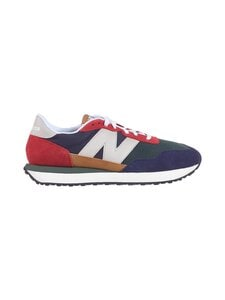 New Balance - MS237LA1-sneakerit - TEAM RED | Stockmann