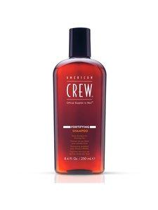 American Crew - Fortifying Shampoo 250 ml - null | Stockmann