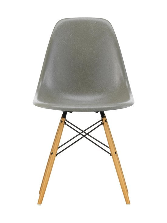 Vitra - Eames DSW Fiberglass -tuoli - 02 MAPLE/RAW UMBER 06 | Stockmann - photo 1
