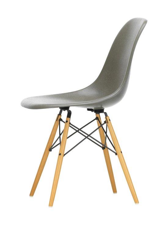Vitra - Eames DSW Fiberglass -tuoli - 02 MAPLE/RAW UMBER 06 | Stockmann - photo 2