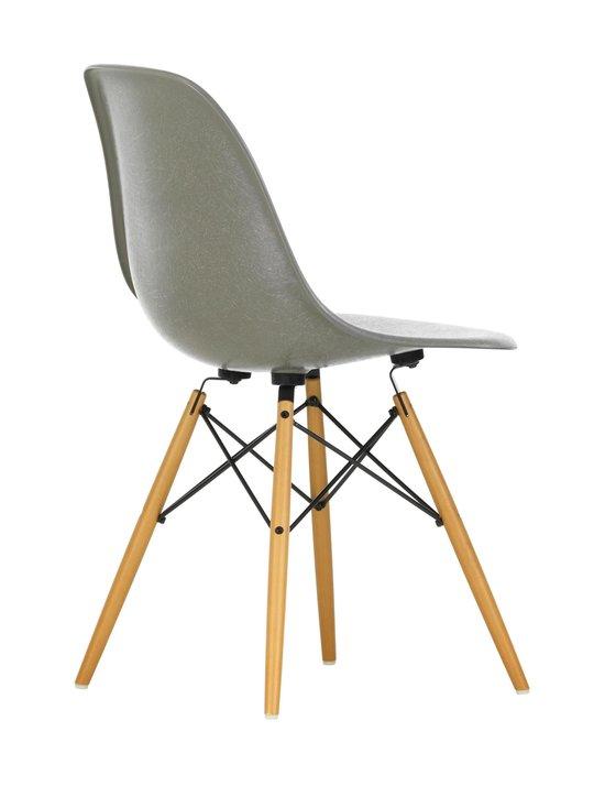 Vitra - Eames DSW Fiberglass -tuoli - 02 MAPLE/RAW UMBER 06 | Stockmann - photo 3