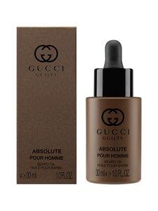 Gucci Guilty Absolute pour Homme Beard Oil -partaöljy 30 ml 47 280e65d9a8