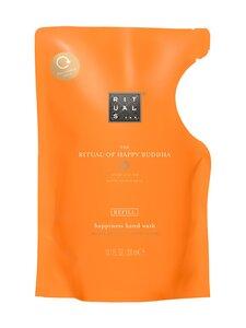 Rituals - The Ritual of Happy Buddha Refill Liquid Hand Wash -käsisaippua, täyttöpakkaus 300 ml - null | Stockmann