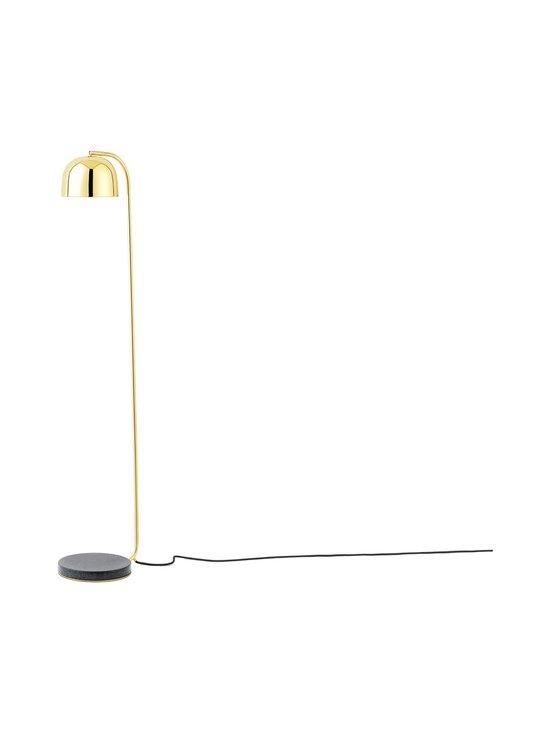 Normann Copenhagen - Grant-lattiavalaisin 136 cm - BRASS (MESSINKI) | Stockmann - photo 1
