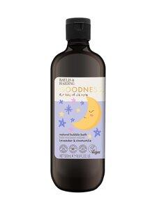 Baylis & Harding - Goodness Kids Bubble Bath -kylpyvaahto 500 ml | Stockmann