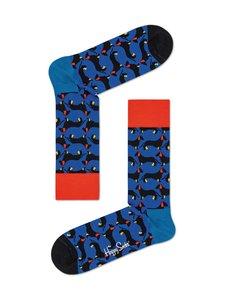 Happy Socks - Dog-sukat - 6300-BLUE | Stockmann