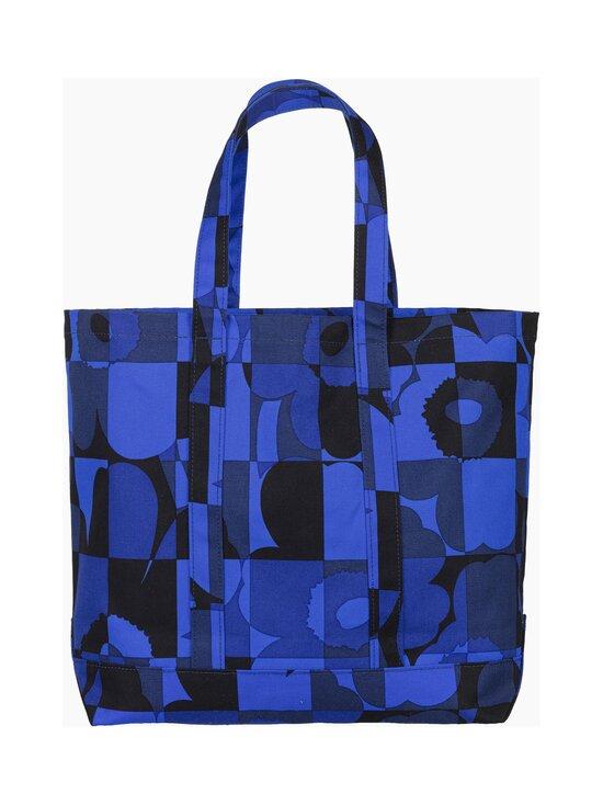 Marimekko - Peruskassi Ruutu-Unikko -laukku - 555 BLUE,BLUE | Stockmann - photo 2