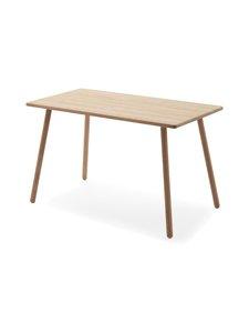 Skagerak - Georg Desk -työpöytä 120 x 65 cm - OAK | Stockmann
