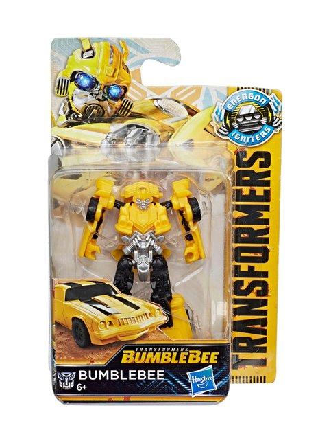 Hasbro Transformers MV6 Energon Igniters Speed -sarja