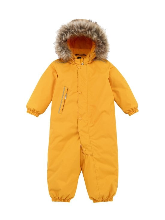 Reima - Reimatec Gotland -toppahaalari - 2420 WARM YELLOW | Stockmann - photo 1