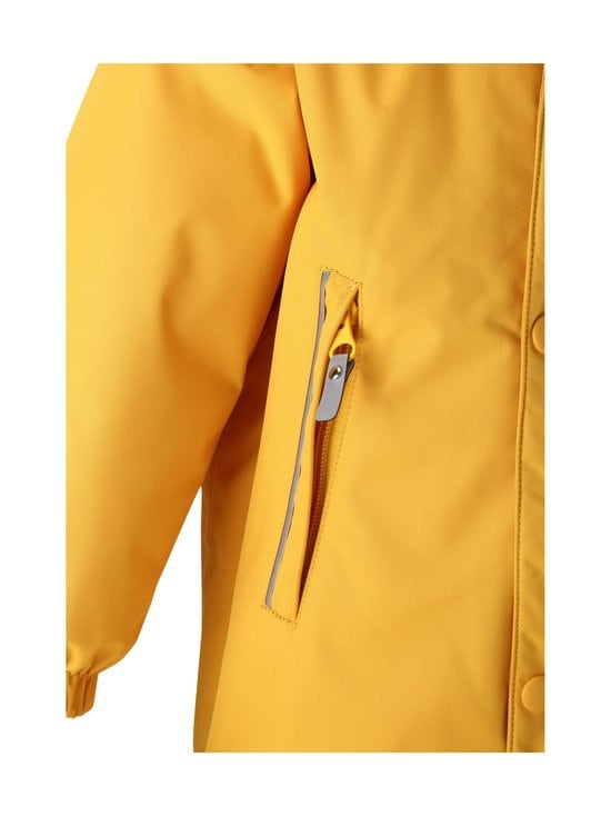 Reima - Reimatec Gotland -toppahaalari - 2420 WARM YELLOW | Stockmann - photo 5