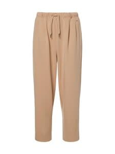 Tommy Hilfiger - RELAXED GROSSGRAIN LONG PANT -housut - ABT CREPE | Stockmann