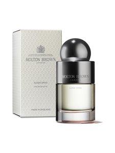 Molton Brown - Suede Orris EdT -tuoksu 50 ml | Stockmann