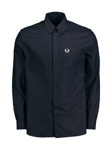 Fred Perry - Oxford Shirt -kauluspaita - 608 NAVY | Stockmann