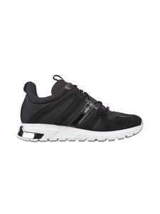 Dkny - May Lace Up -sneakerit - BBL BLACK/BLACK | Stockmann