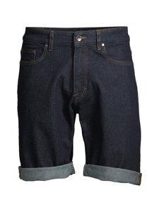 Tiger Jeans - Ash-farkkushortsit - 209 MIDNIGHT BLUE | Stockmann