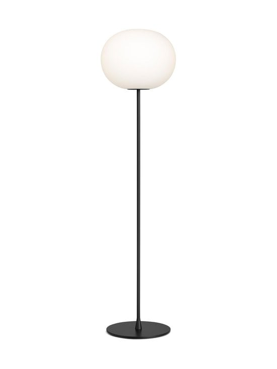 Flos - Glo-Ball F3 -lattiavalaisin - BLACK | Stockmann - photo 1