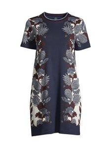 Tory Burch - Printed T-Shirt Dress -mekko - 990 NAVY CBO | Stockmann
