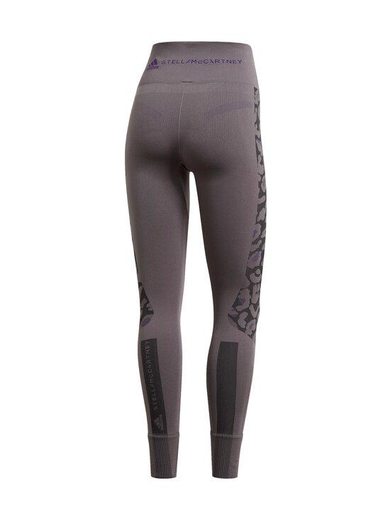 adidas by Stella McCartney - Truepur Sl Ti -trikoot - GRANIT/BLACK | Stockmann - photo 2