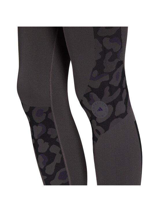 adidas by Stella McCartney - Truepur Sl Ti -trikoot - GRANIT/BLACK | Stockmann - photo 8