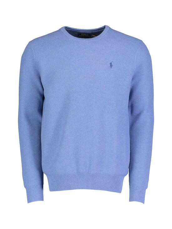 Polo Ralph Lauren - Puuvillaneule - BLUE | Stockmann - photo 1