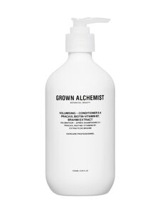 Grown Alchemist - Volumising - Conditioner 0.4 -hoitoaine 500 ml - null | Stockmann