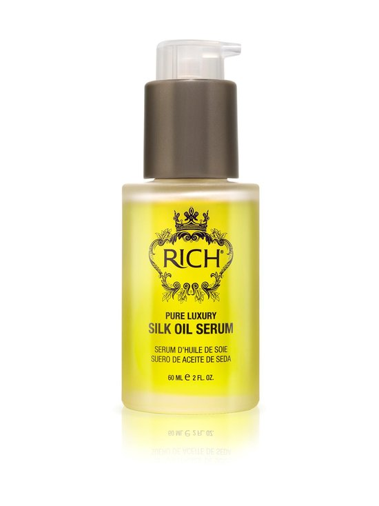 Rich - Pure Luxury Silk Oil Serum -hiusöljy 60 ml - null | Stockmann - photo 1