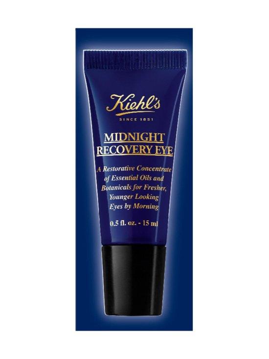 Kiehl's - Midnight Recovery Eye -silmänympärysvoide 15 ml - null | Stockmann - photo 2