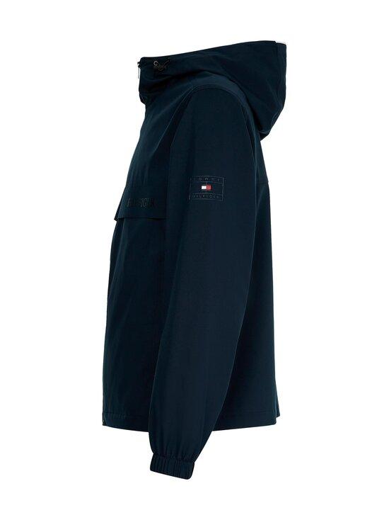 Tommy Hilfiger - Stand Collar Jacket -takki - DW5 DESERT SKY | Stockmann - photo 2