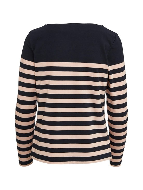 NOOM - Reese-paita - DK.NAVY/ROSE STRIPE | Stockmann - photo 2