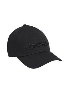 Calvin Klein Bags & Accessories - Embroidery-lippalakki - BAX BLACK | Stockmann