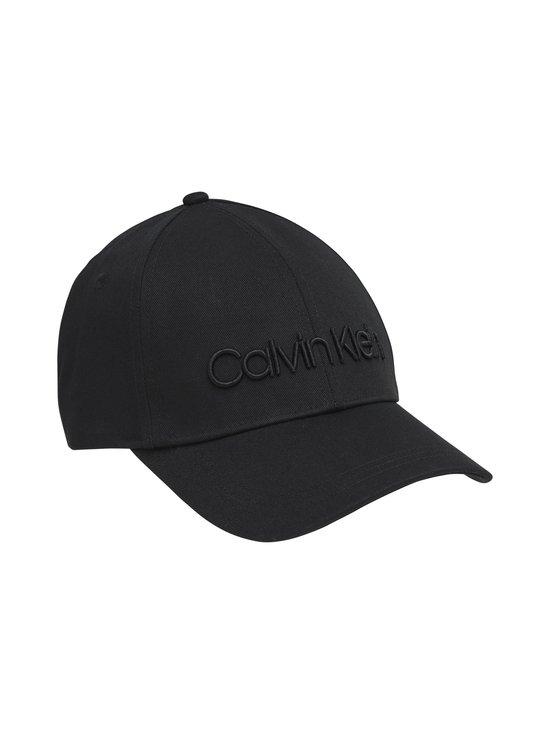 Calvin Klein Bags & Accessories - Embroidery-lippalakki - BAX BLACK | Stockmann - photo 1