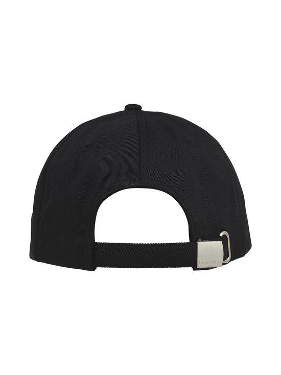 Calvin Klein Bags & Accessories - Embroidery-lippalakki - BAX BLACK | Stockmann - photo 2