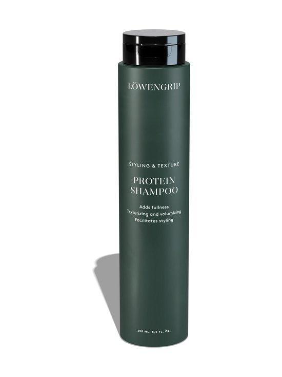 Löwengrip - Styling Texture - Protein -shampoo 250 ml - NO COLOR | Stockmann - photo 1