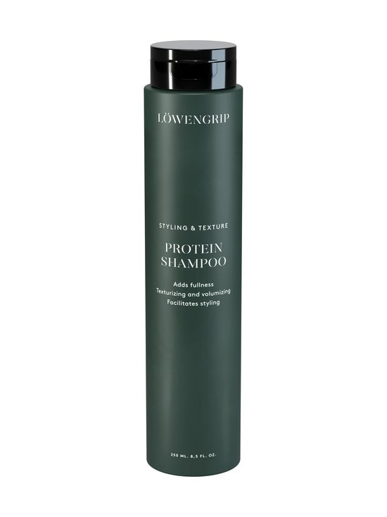 Löwengrip - Styling Texture - Protein -shampoo 250 ml - NO COLOR | Stockmann - photo 2