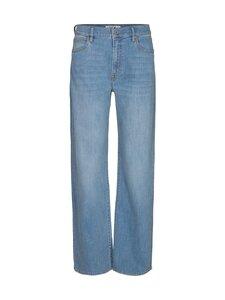 Ivy Copenhagen - Mia HW Straight Jeans Wash Santa Elena -farkut - 51 DENIM BLUE | Stockmann