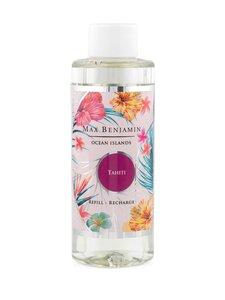 Max Benjamin - Ocean Islands Tahiti -huonetuoksun täyttöpakkaus 150 ml - PINK | Stockmann
