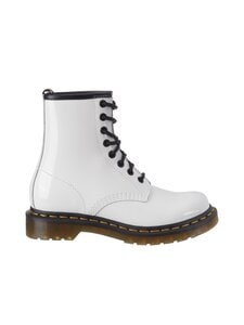 Dr. Martens - 1460 Patent -saappaat - WHITE | Stockmann