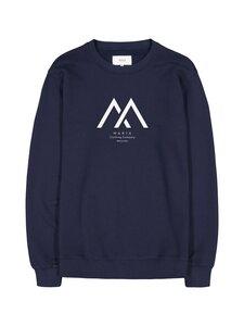 Makia - Seafarer Light Sweatshirt -collegepaita - 661 DARK BLUE | Stockmann