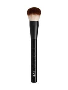 NYX Professional Makeup - Pro Brush Multipurpose Buffing -puuterisivellin   Stockmann