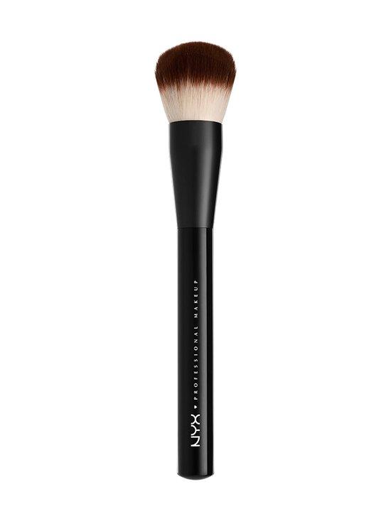 NYX Professional Makeup - Pro Brush Multipurpose Buffing -puuterisivellin - 10 | Stockmann - photo 1