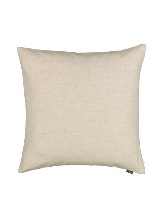 Casa Stockmann - Velvet-tyynynpäällinen 50 x 50 cm - BROWN   Stockmann - photo 2