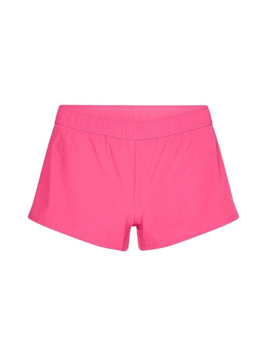 Calvin Klein Performance - Woven shorts -shortsit - 624 CITY PINK | Stockmann - photo 1