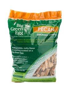 Big green egg - Pekaanipähkinä-savustuslastut 3 l - null | Stockmann