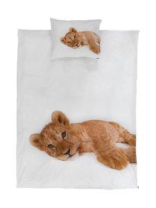 Casa Stockmann - Lion-pussilakanasetti 150 x 210 + 50 x 60 cm - null | Stockmann