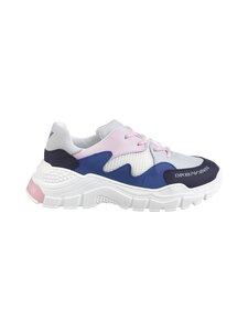 Emporio Armani - Sneakerit - N220 NAV+PEARL+PNK+BL+WHT | Stockmann