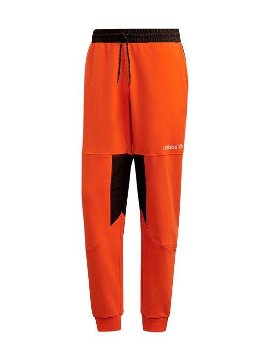 adidas Originals - Adv Field Pant -housut - UNITY ORANGE | Stockmann - photo 1
