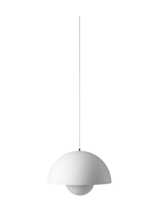 &tradition - Flowerpot VP2 -riippuvalaisin ø 50 cm - MATT WHITE | Stockmann - photo 1
