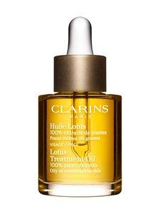 Clarins - Lotus Face Treatment Oil -kasvoöljy 30 ml - null | Stockmann