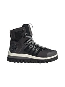 adidas by Stella McCartney - Outdoor Eulampis Boot -kengät - CORE BLACK/UTILITY BLACK/GRANITE | Stockmann